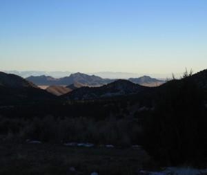 Juab County UT. 15.11.12